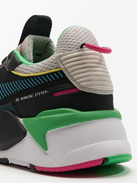 Puma Sneakers RS-X Toys black