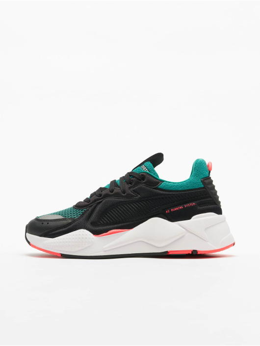Puma Sneakers RS-X Softcase black
