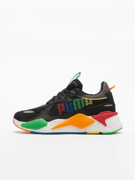 Puma Sneakers RS-X Bold black