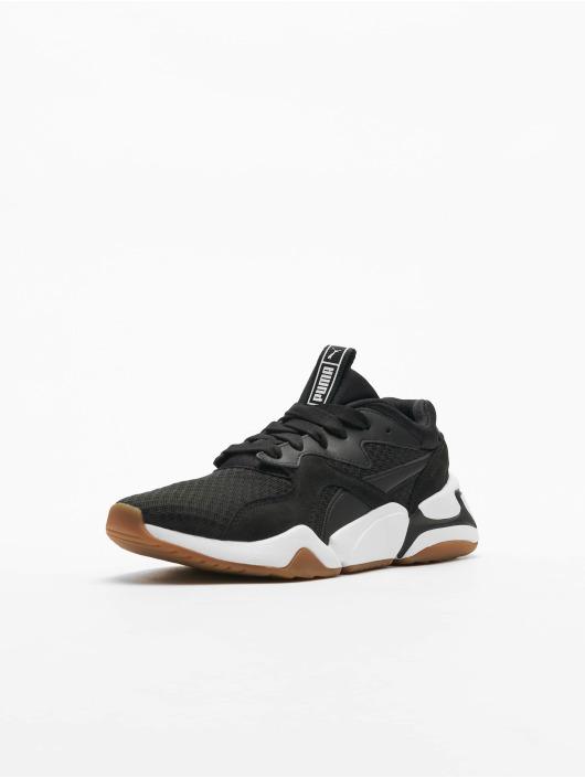 Puma Sneakers Nova 90's Bloc black