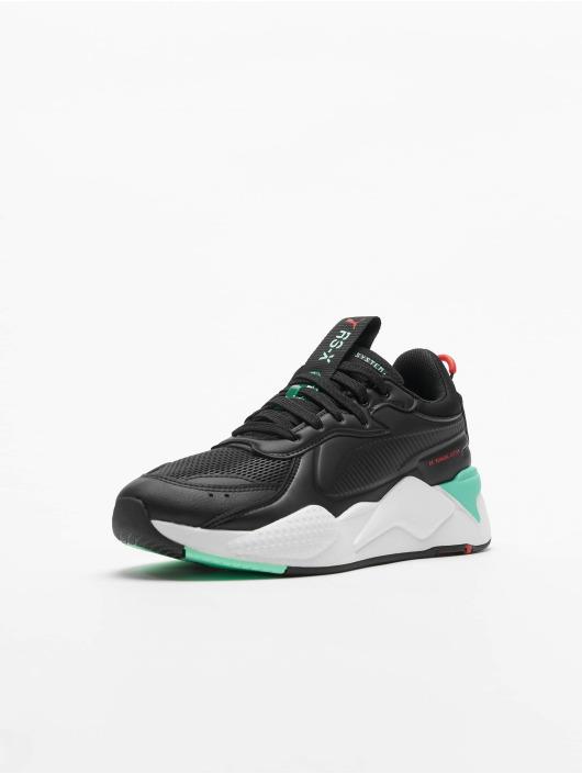 Puma Sneakers RS-X Master black