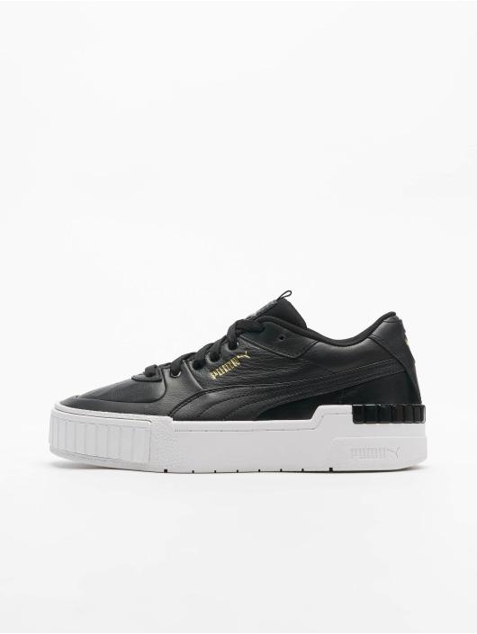 Puma Sneakers Cali Sport black