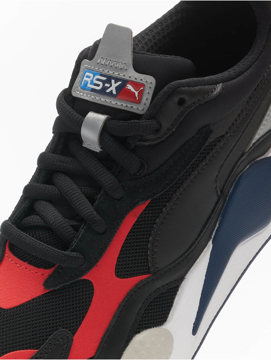 Puma Sneakers BMW MMS RS-X³ black