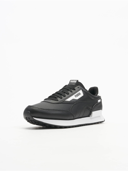 Puma Sneakers Future Rider Contrast black