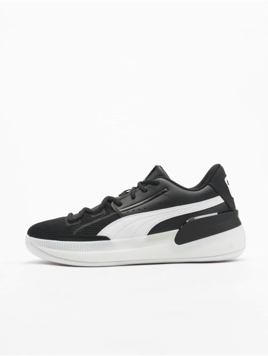 Puma Sneakers Clyde Hardwood Team black