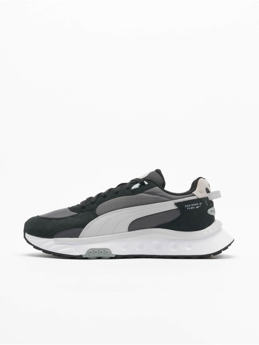 Puma Sneakers Wild Rider Rollin black