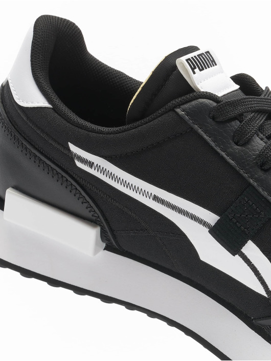 Puma Sneakers Future Rider Twofold black