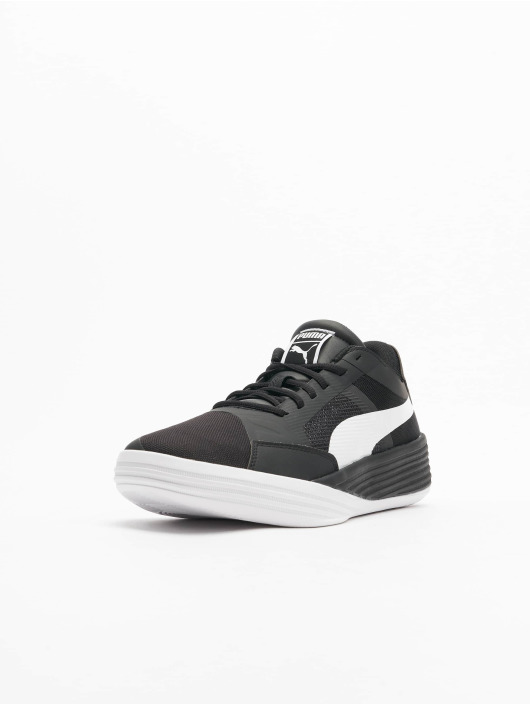 Puma Sneakers Clyde All Pro Team black