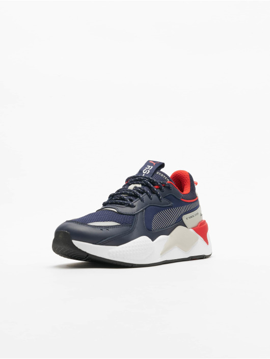 Puma Sneakers RS-X Core blue