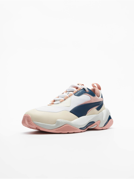 Puma Sneakers Thunder Rive Gauche blue