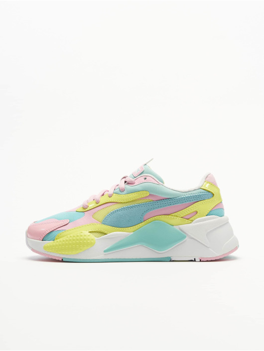 Puma Sneakers RS-X³ Plastic blue