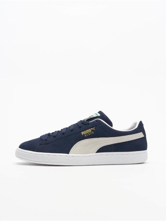 Puma Sneakers Suede Classic XXI blue