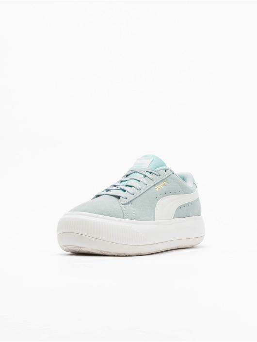 Puma Sneakers Suede Mayu blue