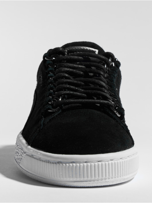 Puma Sneakers Suede Classic x Chain czarny