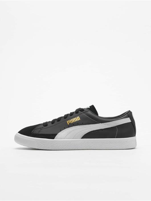 Puma Sneakers Basket 90680 czarny