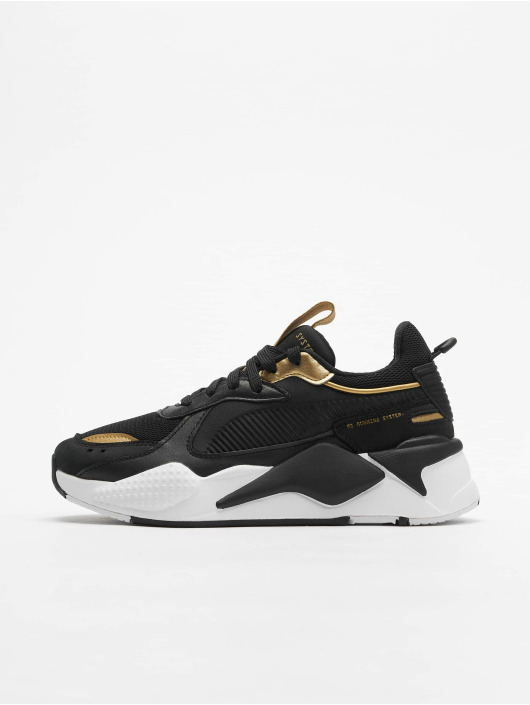 Puma Sneakers Rs-X Trophy czarny