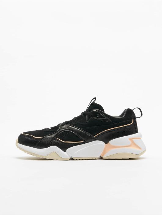 Puma Sneakers Nova 2 Suede czarny