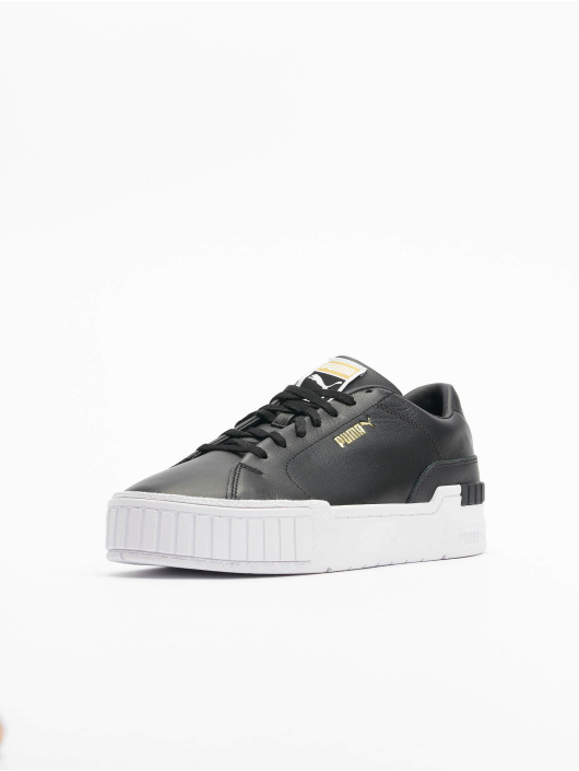 Puma Sneakers Cali Sport Clean Wn S czarny