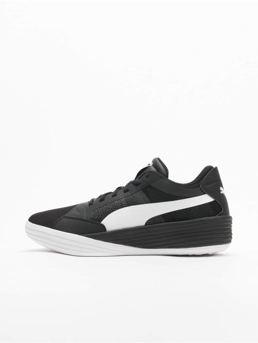 Puma Sneakers Clyde All Pro Team czarny