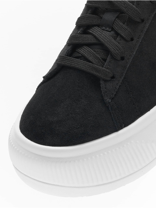 Puma Sneakers Suede Mayu czarny