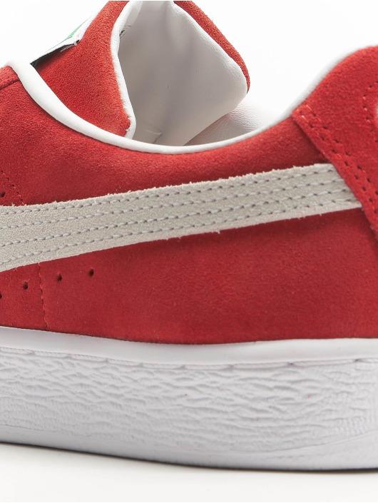 Puma Sneakers Suede Classic XXI czerwony