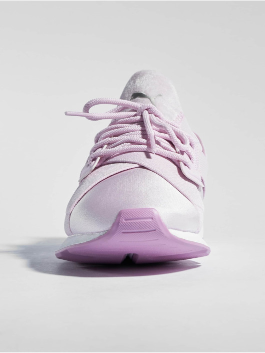 Puma Sneakers Muse Satin II fioletowy