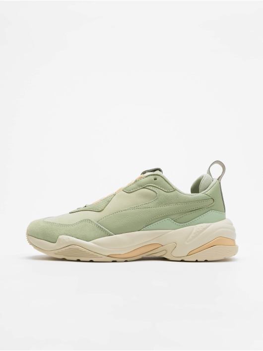 5a313e936f6 Puma Sko / Sneakers Thunder Desert i grøn 607099