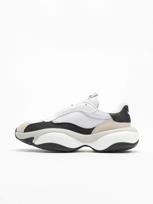 Puma Sneakers Alteration Kurve No Mesh gray