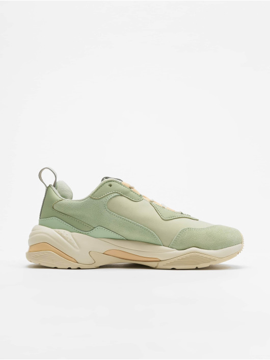 Puma Sneakers Thunder Desert green