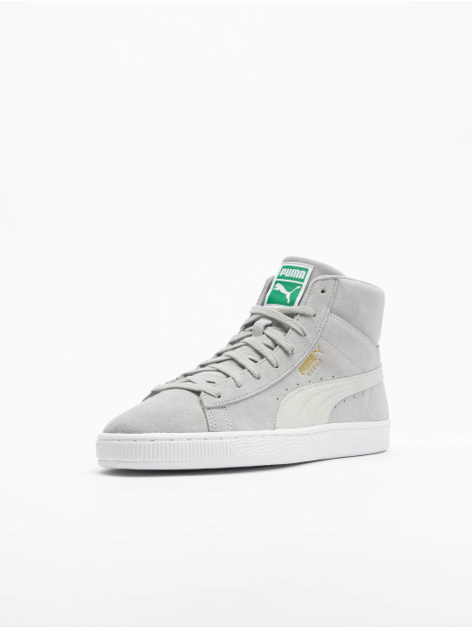 Puma Sneakers Suede Mid XXI grey