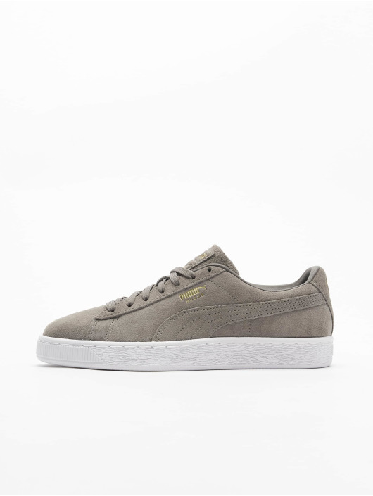 Puma Sneakers Suede X TMC grey