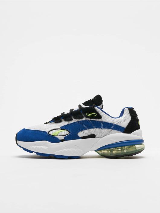 Venome Sneakers Cell Hvid Puma I 615002 Sko PkZiwOXluT