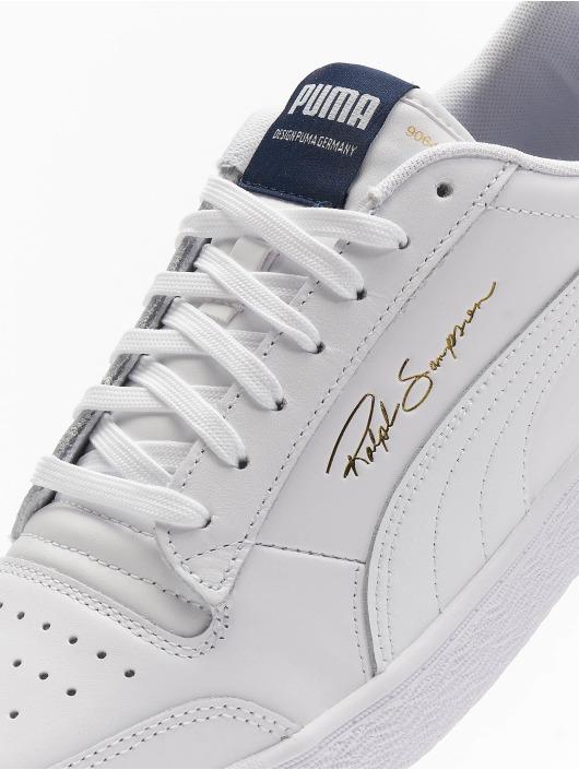 Puma Sneakers Ralph Sampson LO hvid
