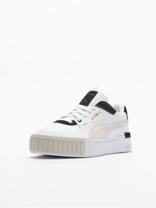 Puma Sneakers Cali Sport Mi hvid