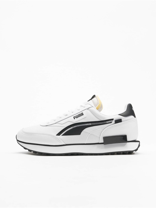 Puma Sneakers Rider Twofold hvid