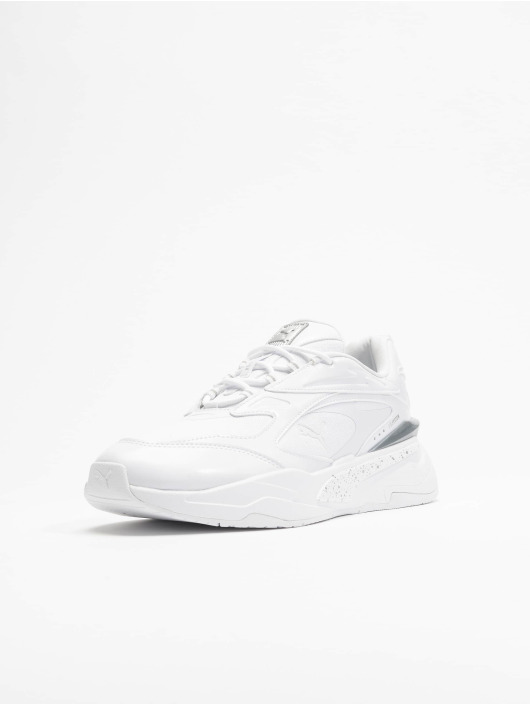 Puma Sneakers RS Fast Sunset hvid