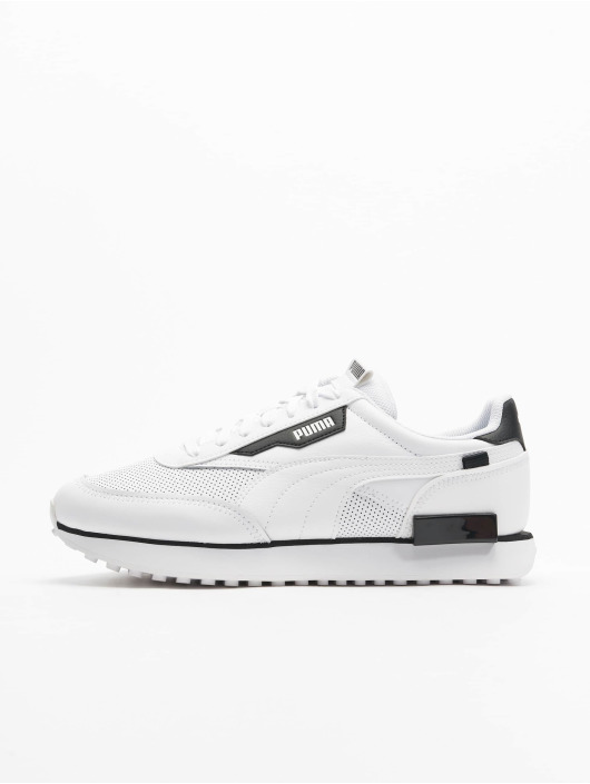 Puma Sneakers Future Rider Contrast hvid