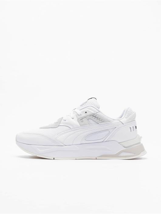 Puma Sneakers Mirage Sport B&W hvid