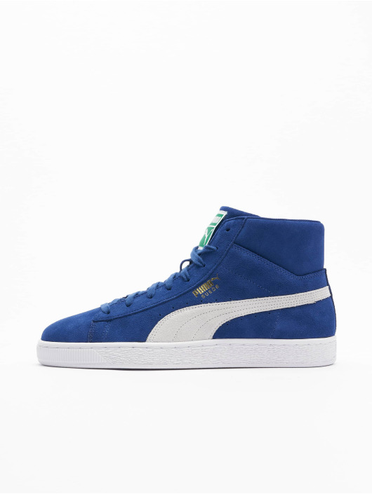 Puma Sneakers Mid XXI modrá