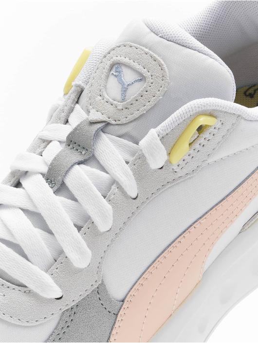 Puma Sneakers Wild Rider Rollin niebieski