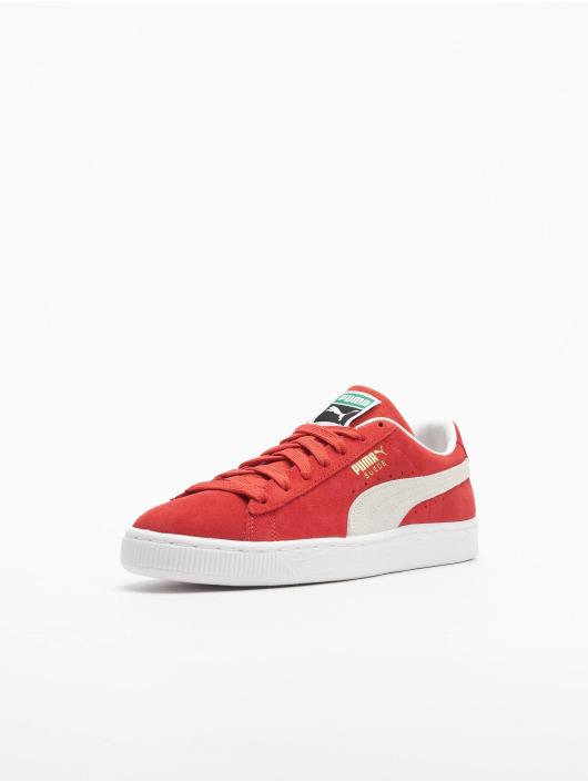 Puma Sneakers Suede Classic XXI rød