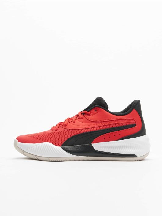 Puma Sneakers Triple red