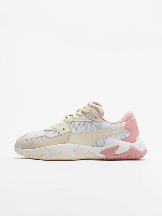 PUMA Women's Rebel Mid High Slip On Sneaker