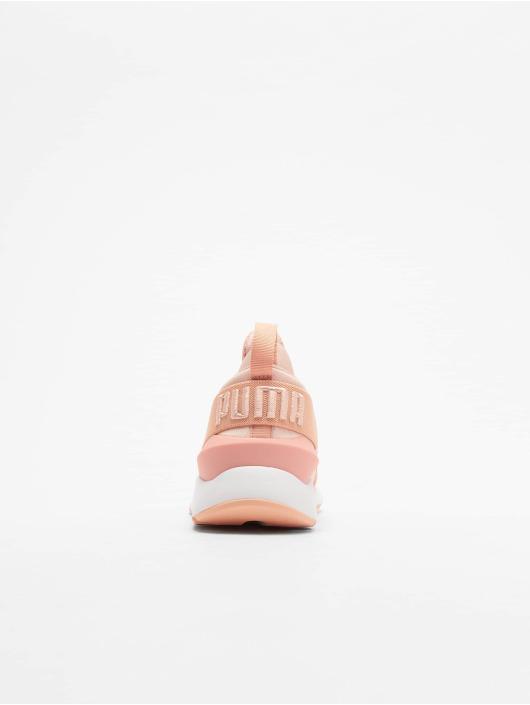 Puma Sneakers Muse Satin Ep rose