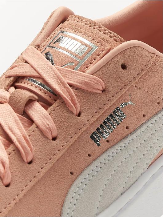 Puma Sneakers Suede rózowy