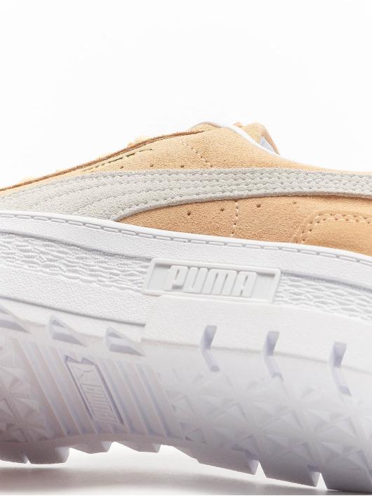 Puma Sneakers Mayze Womens rózowy