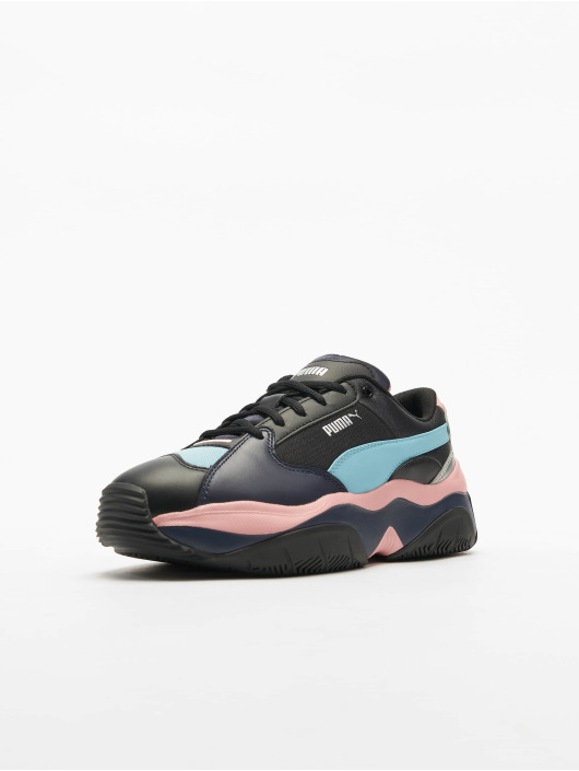 Puma Storm.y Metallic Sneakers Puma Black