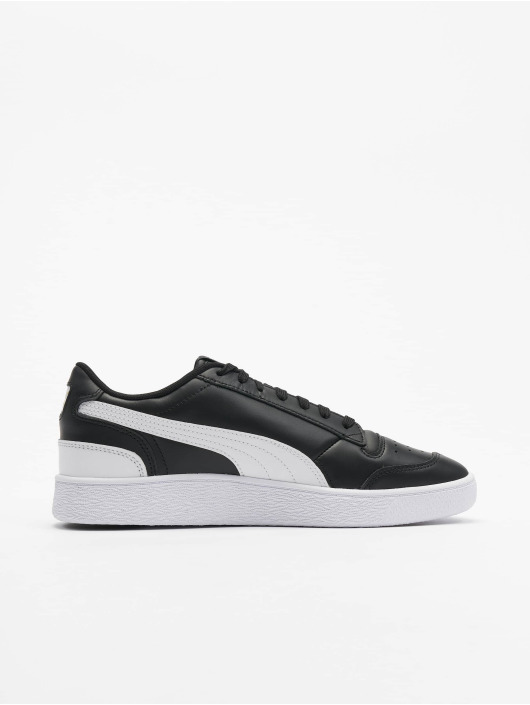 Puma Sneakers Ralph Sampson LO sort