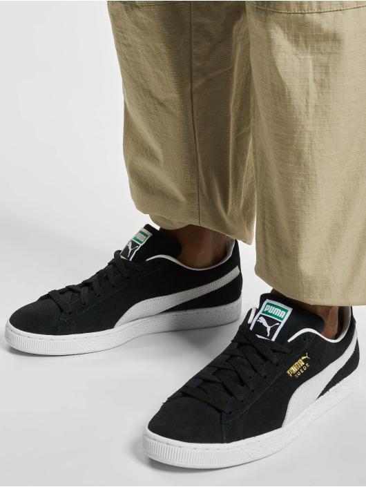 Puma Sneakers Suede Classic XXI sort