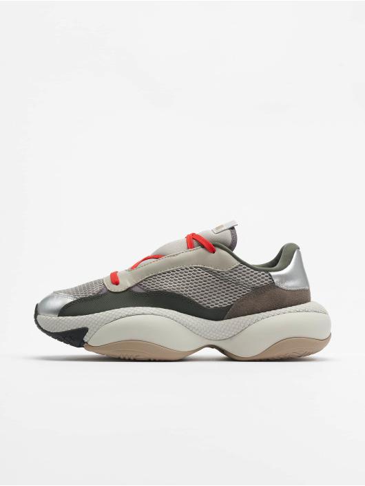 Puma Sneakers Alteration PN-2 strieborná